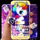 Kawaii Unicorn Keyboard Theme by Fashion theme for Android-2018 keyboard