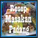Resep Masakan Padang by iniQuis