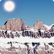 Mountain Live Weather LWP