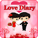 The Great Love Diary For Lovers by Bengle Apps Ltd.