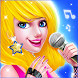 Rockstar Girls - Highschool Rock Band by BabyBee Games