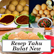 Resep Tahu Bulat New by khaina