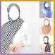 Hijab Photo Frames ONE by LinkopingApps