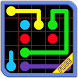 Connect points (Flow Free) by Blutbad Games