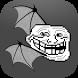 Flip Flappy Troll by Asnis Apps Mobile Dev