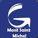 Mont Saint Michel Manche Tours by Guiddoo Tour Guide