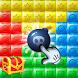 Blast Cubes Blocks by match games blast