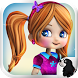 Cute Princess Dressup Girls by Best Buddy Free Games for Kids
