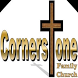 Cornerstone Family by Back to the Bible