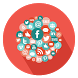All Social Media In One by UniConnect Inc