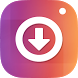 Image Video Downloader Save Repost for Instagram by GAD Infoworks