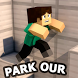 Parkour maps for minecraft pe by rubyroid