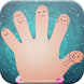 Finger Family dady by Pablo-prod