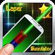 Laser Simulator &Laser Pointer by Cheng6498Bin