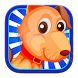 Dogs Dress Up games by PepGames
