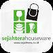 Sejahtera Houseware by Webby Digital