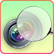 Change camera resolution Prank