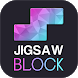 Jigsaw Block! by XLsoft