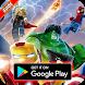 PROTIPS LEGO MARVEL SUPER HEROES 2 by Media dev