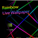 Rainbow Live Wallpaper by Mohammed El Batya