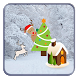 Happy Christmas Sticker Editor by Pasa Best Apps