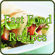 Fastfood Recipes by Appy Ocean