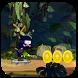 Racing of Ninja Adventure by profeapp