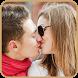 Romantic Kiss Images HD