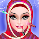 Muslim Hijab Doll Fashion Salon - Wedding Makeup by salon games for girls