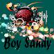 Lagu Minang Boy Sandy by Dirgantara Developer