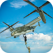 US Army Transport Game – Cargo Plane Transporter by Brilliant Gamez