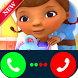 Call From McStuffins - Prank by Pierre DEV 2017