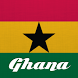 Country Facts Ghana by Foundero