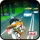Traffic Moto highway Rider by gaming zone