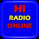Hawaii Radio by socrear