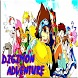 New Guidare Digimon Adventure by bintang rapopo