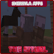 Map The Ritual Horror for MCPE by Sherryla Apps