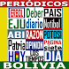 Periódicos Bolivia by PICE