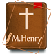 Matthew Henry Bible Commentary by ???? Igor Apps