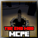 The End Mod For Minecraft by Mods mcpe