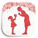 Mother's Day Greetings by Greeting Cards 4 Everyone