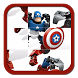 Puzzle Lego Toys by learn apps