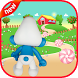 super smurf candy adventure by whatsano