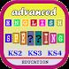 English Spelling Guru-Advanced by Evergreen Songs