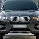 Themes BMW X6 by timz