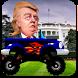 Donald Trump Games Adventure by TigerDev