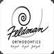 Feldman Orthodontics by EidAPPLab