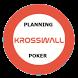 Planning Poker by Krosswall