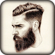 Men Mustache ,Beard & Hair Style:Boy Photo Editor by Jiya Infotech