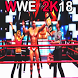 Cheat WWE 2K18 Smackdown by Mbledose Studiocorp